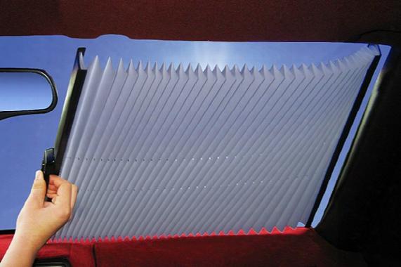 Dash Designs Original Car Sun Shade - The Original Car Sun Shade