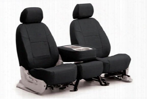 2011 Mazda 5 Coverking Leatherette Seat Covers
