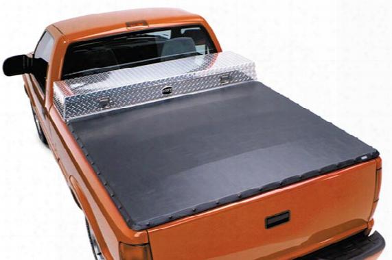 Extang Fulltilt Tool Box Tonneau Cover - Extang Truck Bed Covers - Tool Box Tonneau Covers