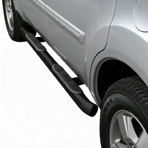 2006 Lexus Rx 330 Aries Nerf Bars 202007 Nerf Bars