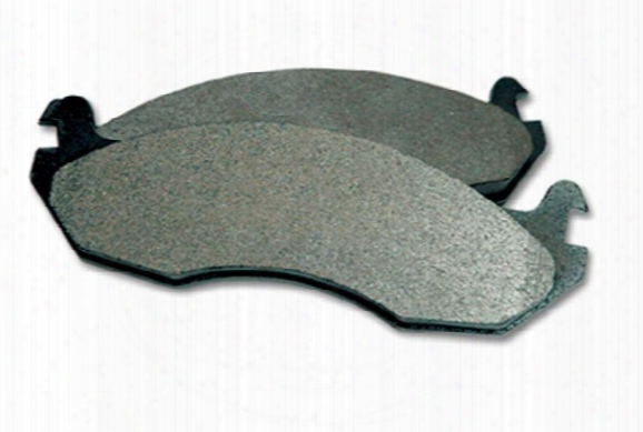 2011 Honda Cr-z Posi Quiet Extended Wear Brake Pads