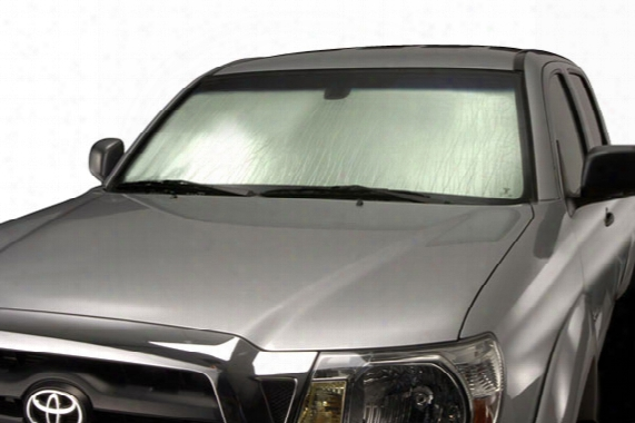 2012 Infiniti Jx35 Intro-tech Automotive Windshield Sun Shade