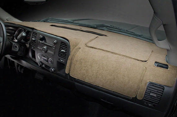 2013 Bmw 2-series Coverking Velour Dash Cover