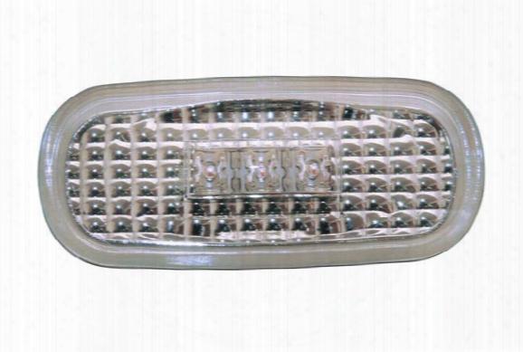 Putco Pure Led Fender Marker Lights, Putco - Automotive Lights - Side Marker Lights