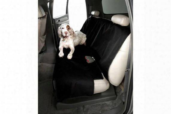 2015 Volkswagen Gti Canine Covers Econo Canvas Covers