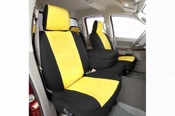2016 Honda Cr-v Coverking Genuine Neoprene Seat Covers