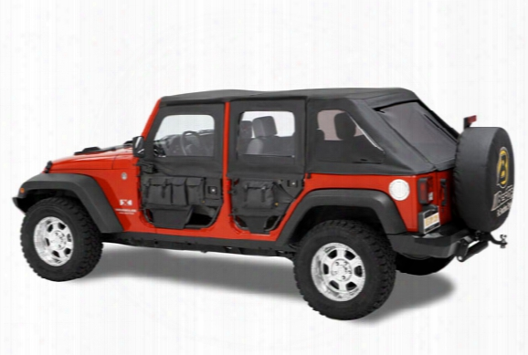 2000 Jeep Wrangler Bestop Element Jeep Doors