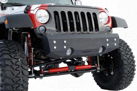 Off Camber Fabrication Jeep Bumpers By Mbrp - Off Camber Fabrication Jeep Bumper - Mbrp Bumpers For Jeeps