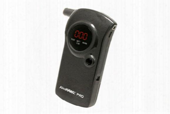 Alcohawk Pro Breathalyzer Q3i- 12000