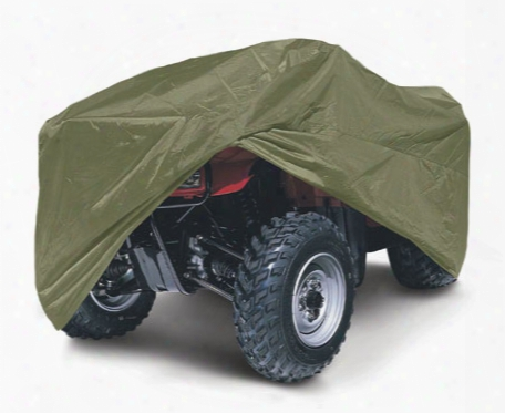 Classic Accessories Atv Storage Cover 78213 Atv Storage Cover