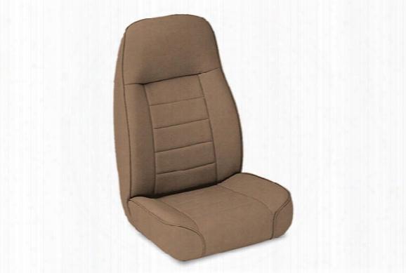Jeep Cj Jeep Seats - Smittybilt Seats