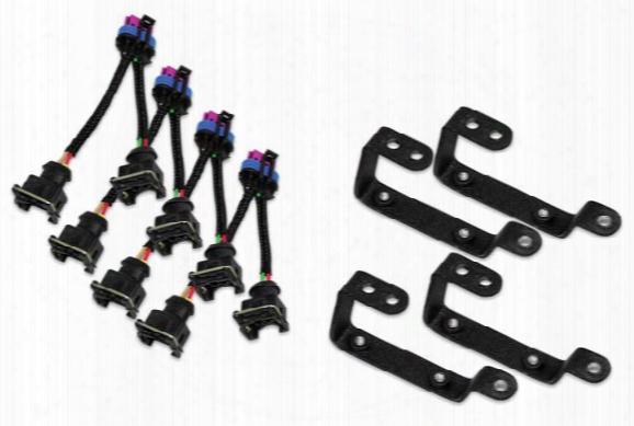 Msd Atomic Ls1/ls6 Installation Kit 2955 Atomic Ls1/ls6 Installation Kit