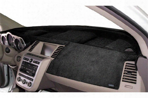 Nissan Murano Dashboard Covers - Dash Designs Velour Dashboard Cover