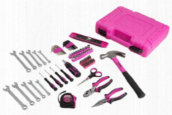 The Original Pink Box Home Repair Kit Pb48hrk Home Repair Kit