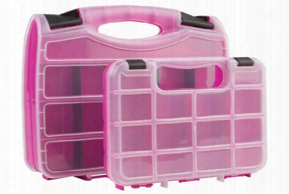 The Original Pink Box Portable Organizer Pb2psc Portable Organizer