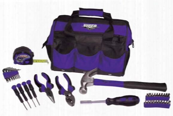 The Original Pink Box Tool Bag Pb19hutb Tool Bag