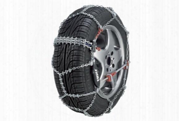 Thule Cs-10 Tire Chains 2004125100