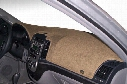 1981-1984 Volvo 242 Dash Designs Carpet Dashboard Cover