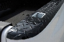 2000 Chevy C/K 3500 Dee Zee Diamond-Tread Side Bed Caps DZ 11999B