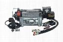 2001 Chevy Silverado Mile Marker Winch - HI9000 Hydraulic Winch