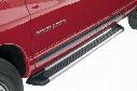 2002 Chevy Silverado Westin Sure Grip Aluminum Running Boards