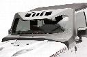 2007 Jeep Wrangler Fab Fours ViCowl