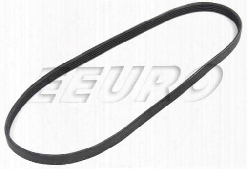 Accessory Drive Belt (5k 1030) - Continental 5k1030 Saab 12827647