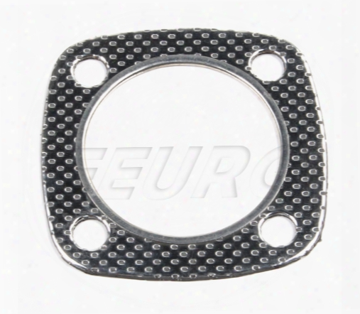 Aftermarket Exhaust Gasket - Catalytic Converter To Center Pipe Saab 4024121