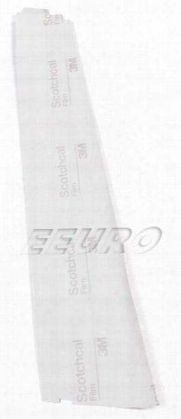 B-pillar Trim Tape - Driver Side - Genuine Saab 4325759