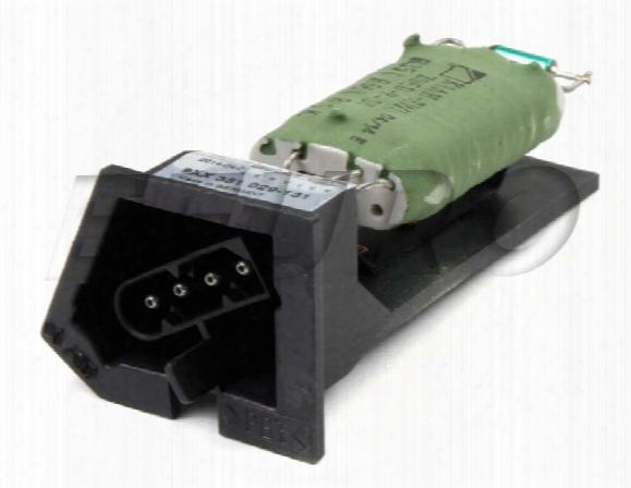 Blower Motor Regulator - Behr 351029131 Bmw 64118391749