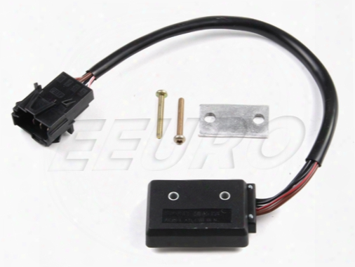 Blower Motor Regulator - Genuine Saab 7495930