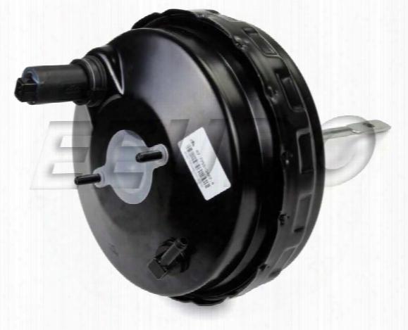 Brake Booster - Ate Volvo 8649491