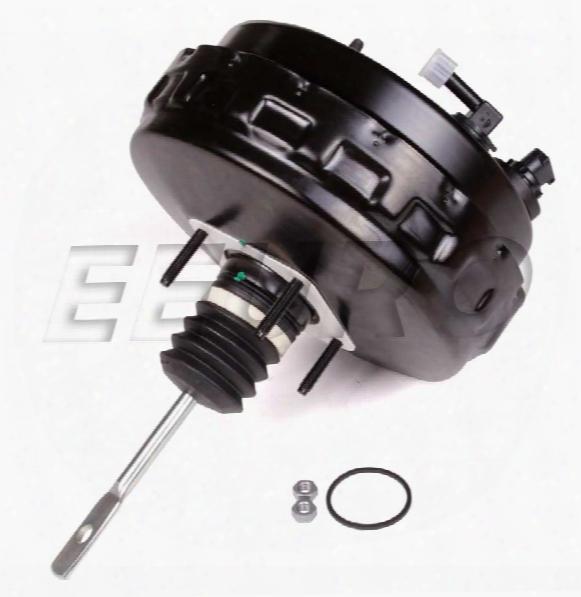 Brake Booster (w/dstc) - Genuine Volvo 31273684