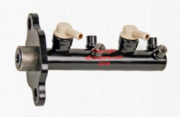 Brake Master Cylinder (without Abs) - Lucas/girling Saab 8964892