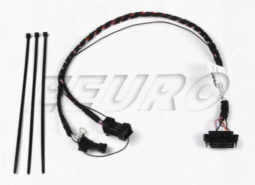 Cd Changer Connector Harness - Genuine Saab 400129243