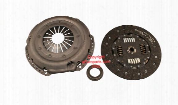 Clutch Kit (3 Piece) - Genuine Saab 8781353