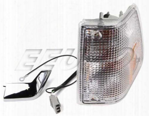 Corner Light Assembly - Driver Side - Uro Parts 1312623