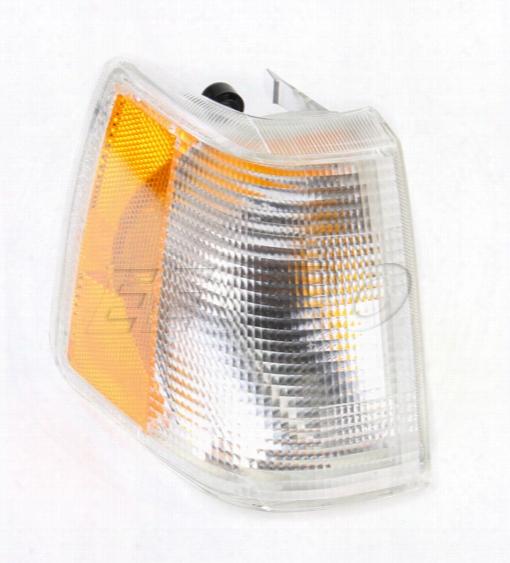 Corner Light - Passenger Side - Uro Parts 3518623