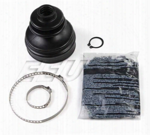 Cv Joint Boot Kit - Front Outer - Empi 862188d Volvo 31256235
