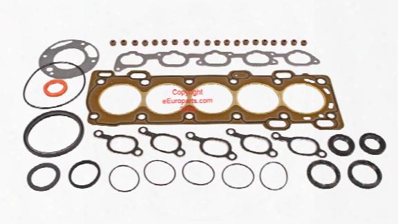 Cylinder Head Gasket Set - Elring 484540 Volvo