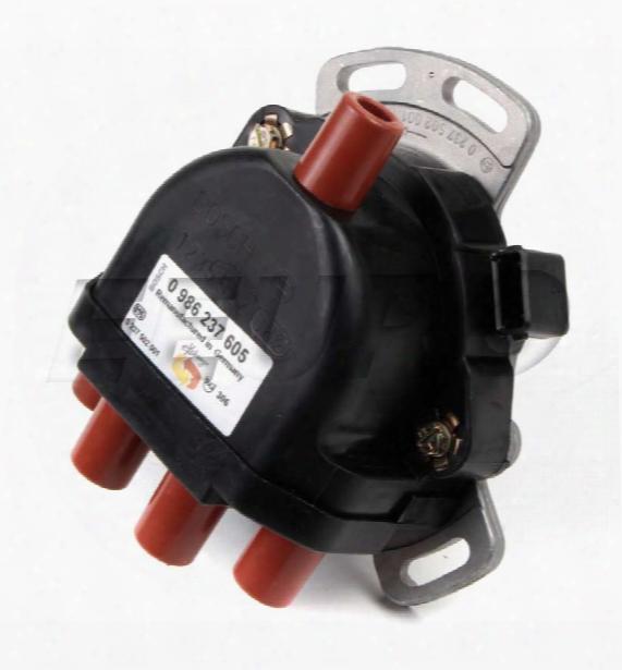 Distributor (rebuilt) - Bosch 0986237605 Volvo 8603279