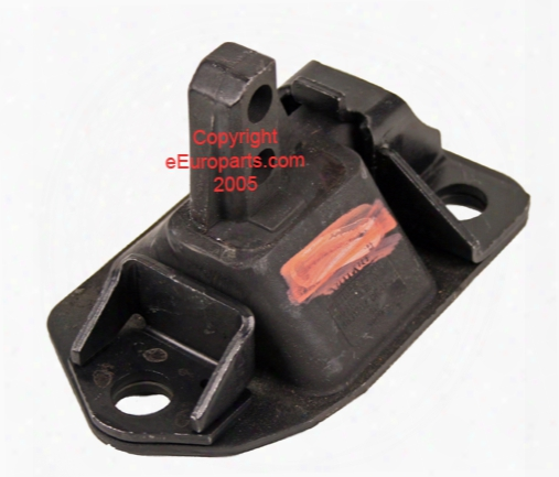 Engine Mount - Passenger Side Lower - Genuine Volvo 8631702