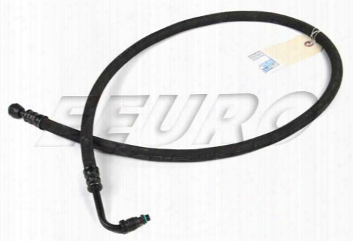 Engine Oil Cooler Hose - Genuine Saab 7546476