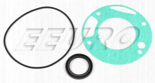 Engine Oil Pump Gasket Kit - Genuine Volvo 271439