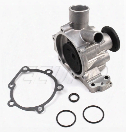 Engine Water Pump - Hepu P604 Saab 9321688