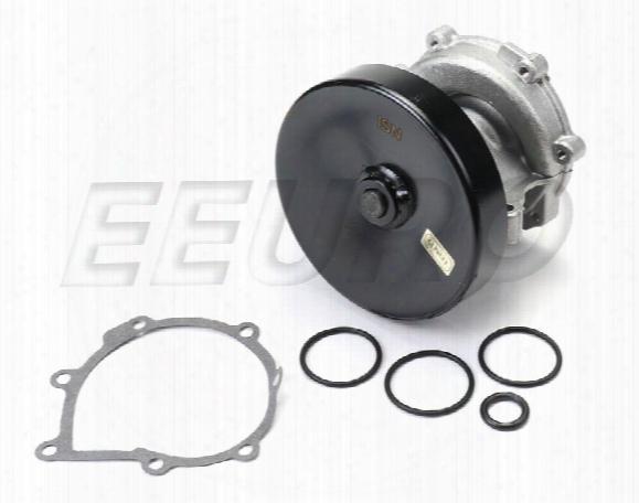 Engine Water Pump - Hepu P606 Saab 93166829