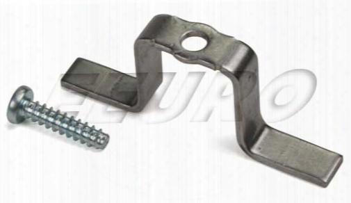 Fuel Line Retainer Clip - Genuine Saab 12806113