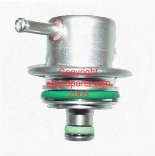 Fuel Pressure Regulator (see Description) - Bosch 0280160560 Saab 9118850