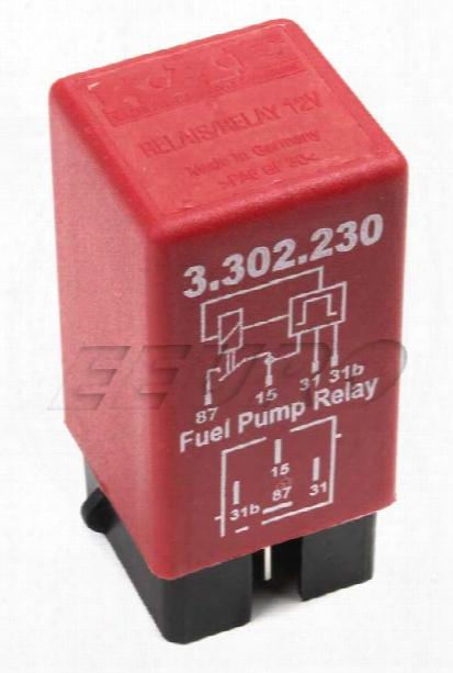 Fuel Pump Relay - Kae 3302230 Volvo 9434225