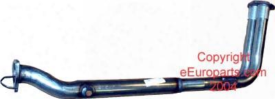 Header Pipe - Genuine Volvo 1378254